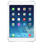 Apple iPad mini 2 32GB Wi-Fi + Cellular Argento