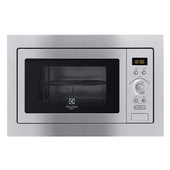 Electrolux Rex MO325GXE forno a microonde