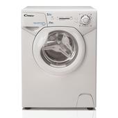 Candy AQUA 0835 1D Libera installazione 3.5kg 800RPM A Bianco Front-load lavatrice