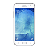 Samsung Galaxy J5 8GB 4G Bianco TIM