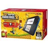 Nintendo 2DS + Super Mario Bros 2