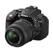 Nikon D5300 18-55mm VR