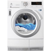 Electrolux EDH3898SDE A++ Freestanding 9kg Front-load Bianco asciugatrice