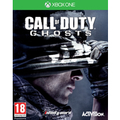 Activision Call of Duty: Ghosts, Xbox One