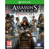 Assassin s creed syndicate special edition - Xbox One