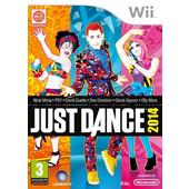 Ubisoft Just Dance 2014, Wii