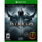 Activision Diablo III: Ultimate Evil Edition, Xbox One