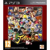 J-Stars Victory VS+, PS3
