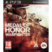 Electronic Arts Medal of Honor: Warfighter, PS3