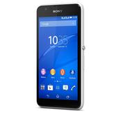Sony XPERIA E4g 8GB TIM White
