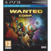 Wanted Corp. - PS3