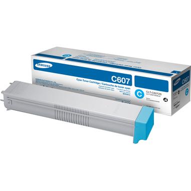 Samsung CLT-C6072S Toner laser 15000pagine Ciano
