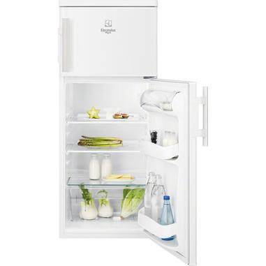 Electrolux RJ1800AOW Libera installazione Bianco 132L 41L A+ frigorifero con congelatore