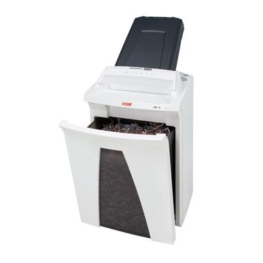 HSM Securio AF300 0.78 x 11mm Particle-cut shredding 56dB Bianco distruggi documenti