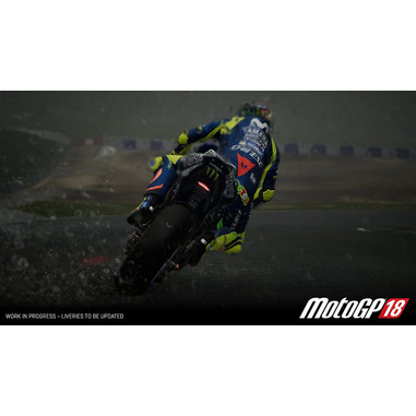 Moto GP 18 - Playstation 4
