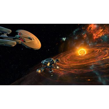 Star Trek: Bridge Crew, PlayStation VR
