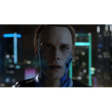 DETROIT Become Human - Playstation 4