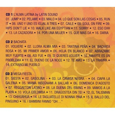 Mondo latino - volume 1