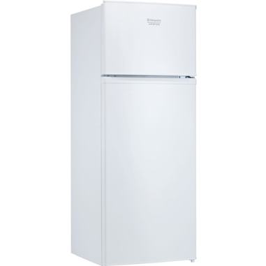 Hotpoint MT 1A 131 Libera installazione A+ Bianco frigorifero con congelatore