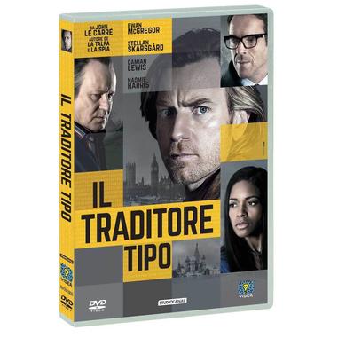 Il traditore tipo (DVD)