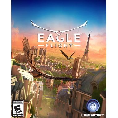 Eagle Flight, PlayStation VR