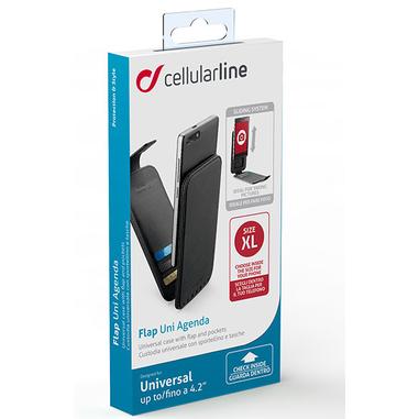 Cellularline FLAPUNIAG1XK 4.2