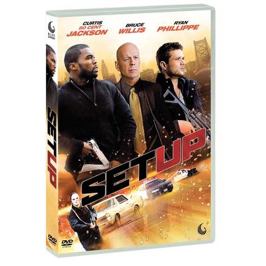 Setup (DVD)