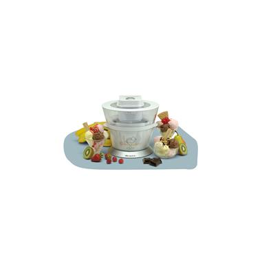 Ariete 638 1L Bianco macchina per gelato