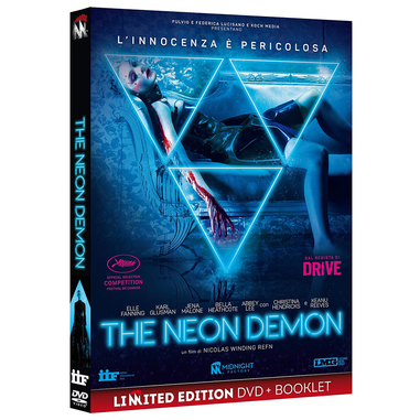 The Neon Demon DVD