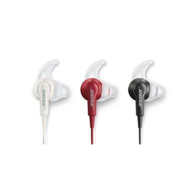 Bose® SoundTrue™ in-ear per dispositivi Apple selezionati - nero