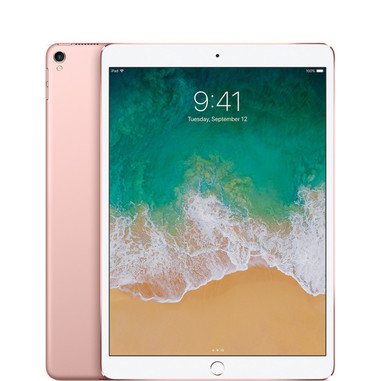 Apple iPad Pro 512GB Oro rosa tablet
