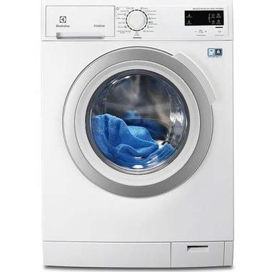 Electrolux EWF 1497 ST Libera installazione Caricamento frontale 9kg 1400Giri/min A+++-20% Bianco lavatrice