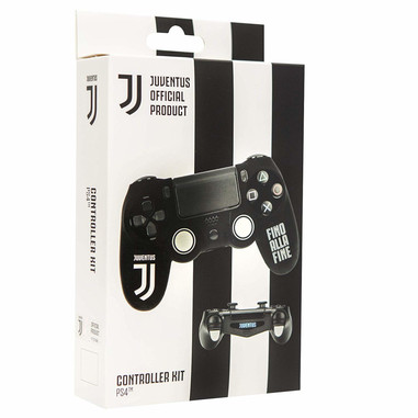 Guscio per controller Kit Juventus 2.0 - Playstation 4