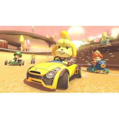 Mario Kart 8 Deluxe Switch Basico Nintendo Switch ITA