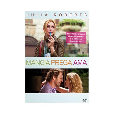 Mangia prega ama (DVD)