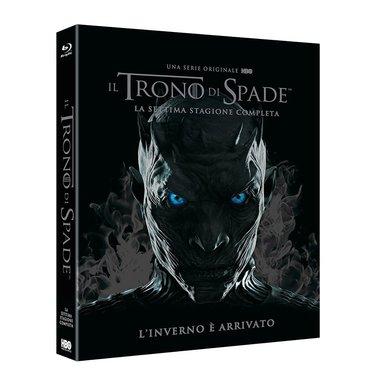 Il Trono di Spade: stagione 7 (Blu-ray)