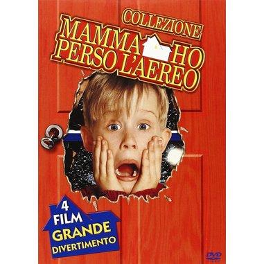 Mamma ho perso l'aereo - collezione (DVD)