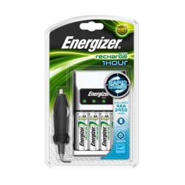 Energizer 633132 carica batterie