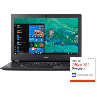 Acer Aspire A114-32-C717 Nero Computer portatile 14