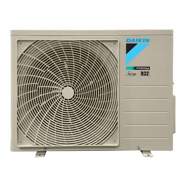 Daikin ATXC35B/ARXC35B condizionatore fisso Climatizzatore split system Beige, Bianco