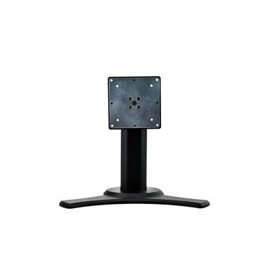 """Hannspree 80-04000003G000 supporto da tavolo per Tv a schermo piatto 68,6 cm (27"""") Nero"""