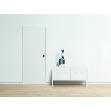 Dyson Pure Hot Cool Link purificatore