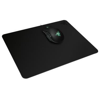 Razer Manticor Nero Tappetino per mouse da gioco in alluminio rigido