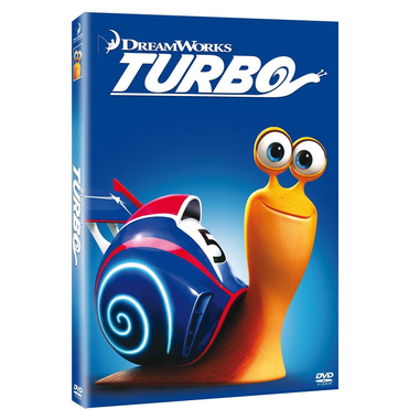 Turbo - Funtastic (DVD)