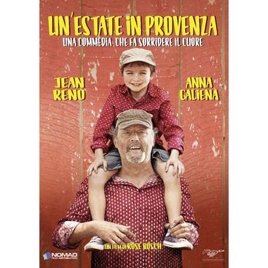 Un'estate in Provenza (DVD)