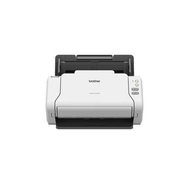 Brother ADS-2700W scanner 600 x 600 DPI Scanner ADF Nero, Bianco A4