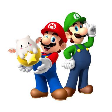 Puzzle & Dragons Z + Puzzle & Dragons: Super Mario Bros. edition - Nintendo 3DS