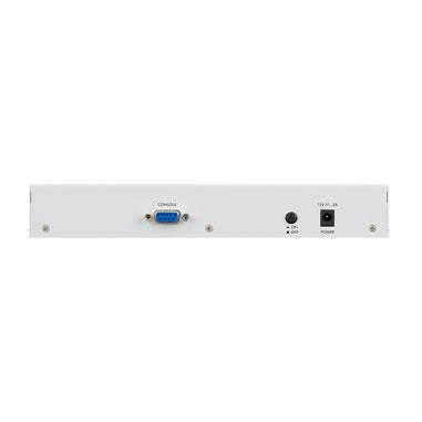 ZyXEL NXC2500 wireless LAN controller 6 porte