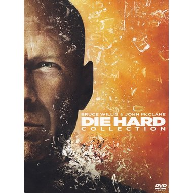 Die Hard legacy collection (DVD)