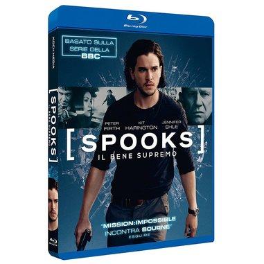Spooks - Il bene supremo (Blu-ray)